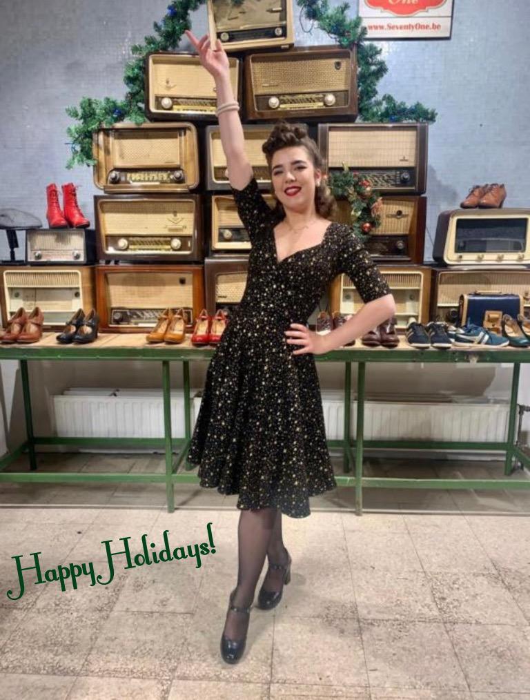 Merry, Jolly, Vintage Christmas