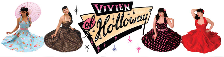 Vivien of Holloway 1